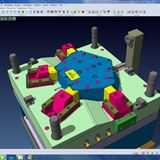 Crossen Engineering Ltd CAD/CAM Moulding Success